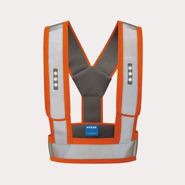 Pulsar Active Harness Coming Soon To Granite Workwear