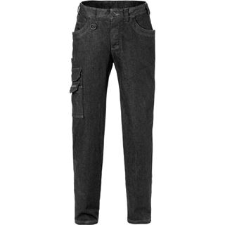 Fristads 2506 Womens Stretch Denim Work Trousers