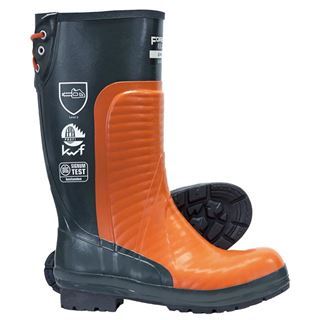 Skellerup Euro Forester Super Safety Chainsaw Boots