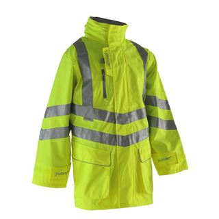 Pulsar P187 High Vis Lined Storm Coat