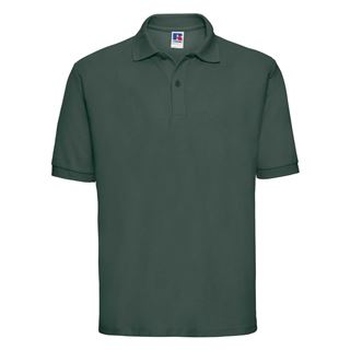 Russell 539M Men's Polo Shirt