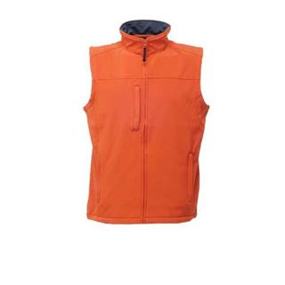 Regatta TRA788 Flux Soft Shell Body Warmer