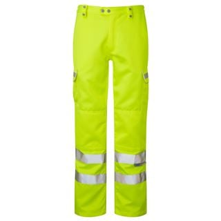 Pulsar P346 High Vis Trousers