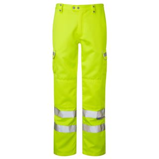 Pulsar P346 Special Offer High Vis Trousers