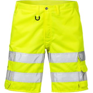 Fristads High Vis Shorts 2528