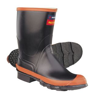 Skellerup Red Band Calf Length Wellingtons