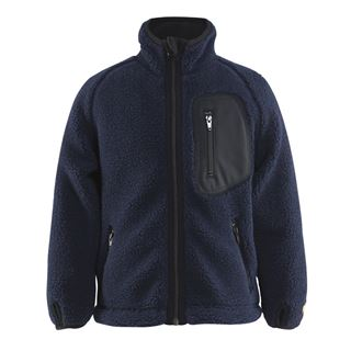 Blaklader 4879 Children's fleece Jacket