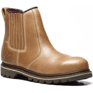 V12 Stampede Dealer Safety Boots V1241