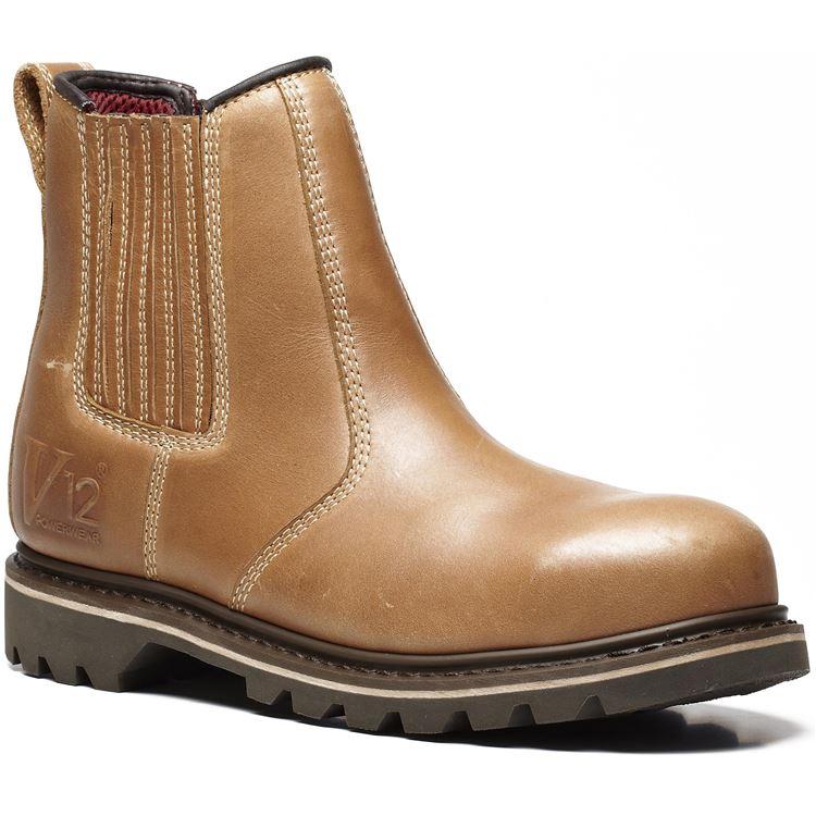 special for shoe size 7 thoughts on V12 Stampede Dealer Safety Boots V1241