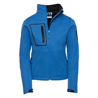 Russell R520F Womens Softshell Jacket