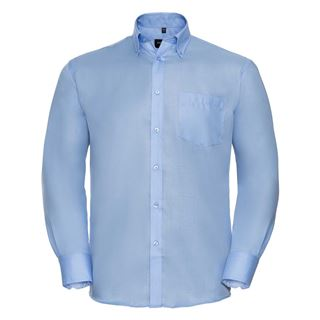 Russell 956M Ultimate Non Iron Shirt