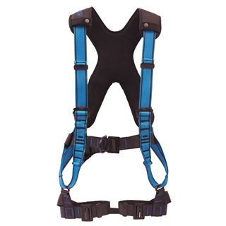 Tractel HT55 2 Point Comfort Harness