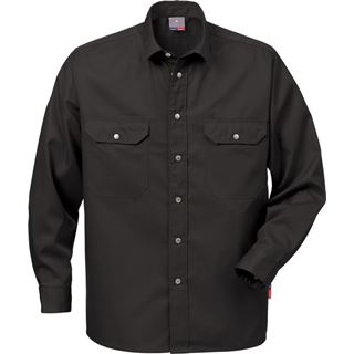 Fristads Long Sleeve Cotton Work Shirt 720