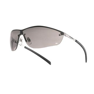 Bolle Silium Smoke Safety Glasses