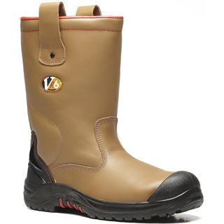 V12 Grizzly Rigger Safety Boots VR690