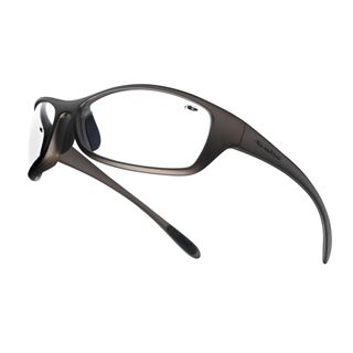 Bollé Spider Clear Safety Glasses