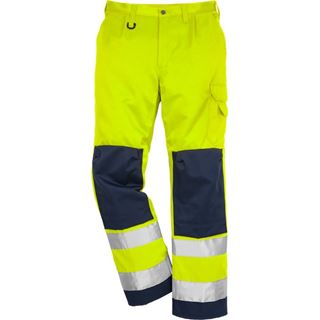 Fristads High Vis Trousers 2001