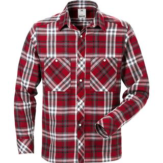 Fristads 7094 Flannel Shirt