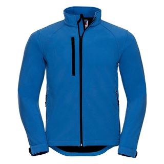 Russell R140M Waterproof Soft Shell Jacket