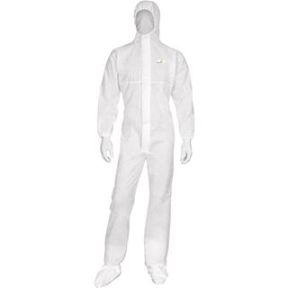 Delta Plus DT215 Chemical Disposable Overalls