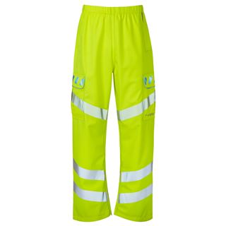 Pulsar EVO101 High Vis Over Trousers