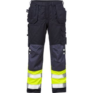 Fristads Flamestat High Vis Multinorm Trousers 2074