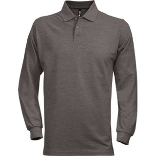 Acode Long Sleeve Polo Shirt 1722 by Fristads