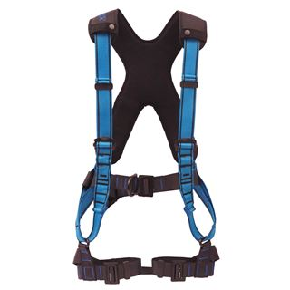 Tractel HT56 4 Point Comfort Harness
