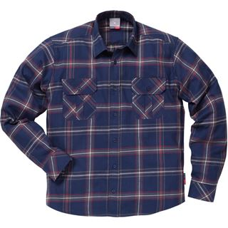 Fristads Flannel Shirt 7421