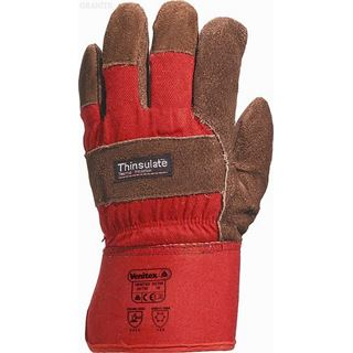 Venitex DCTHI Insulated Rigger Gloves