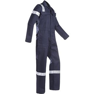 Sio-Flame 007 Aversa FR Anti-Static Overalls