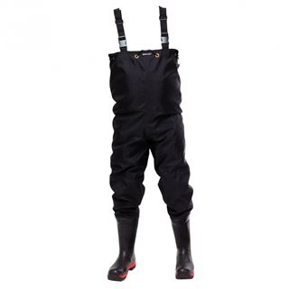 Skellerup Quatro Chest Wader Upper