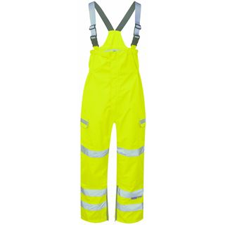 Pulsar P521 Waterproof Bib and Brace Overalls