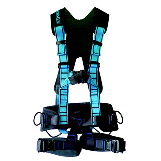 Tractel Promast 5 Point Harness