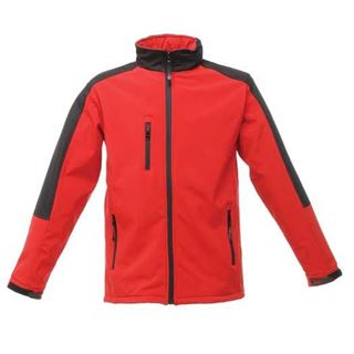 Regatta TRA650 Hydroforce Bonded Soft Shell Jacket