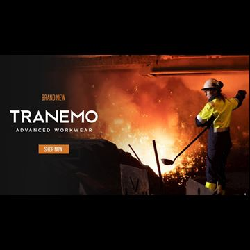 NEW: Tranemo Workwear Now Available At Granite Workwear