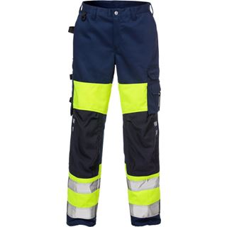 Fristads High Vis Ladies Trousers 2139