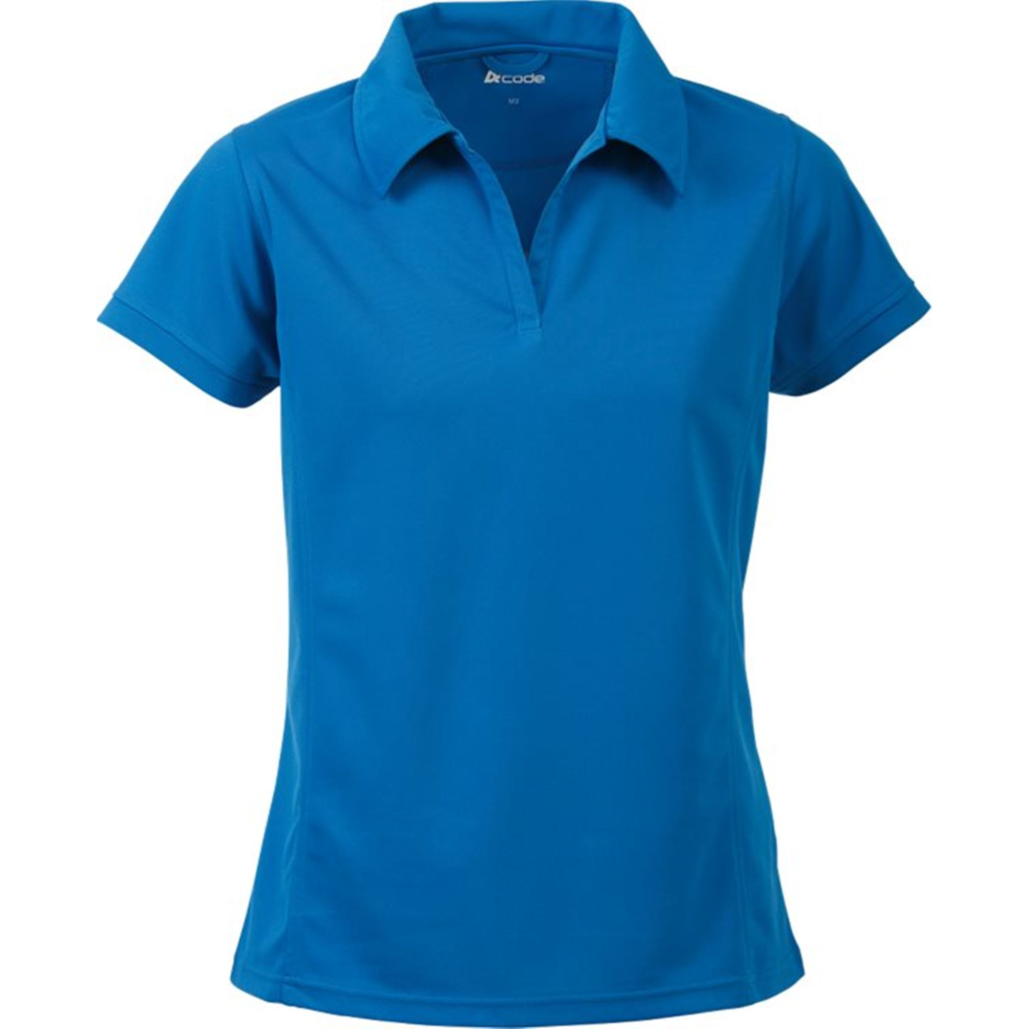 Acode Ladies Cool Pass Polo Shirt 1717 By Fristads