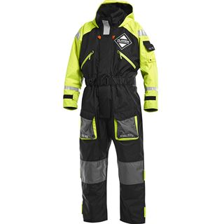 Fladen 22-845XY Scandia Floatation Suit