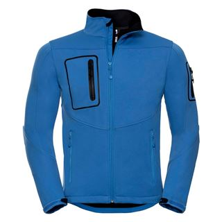 Russell R520M Soft Shell Jacket