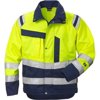 Fristads Ladies High Vis Jacket 4129