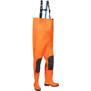 Sioen 704 Gyleen Safety Chest Waders
