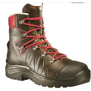 Chainsaw Safety Boots Haix Protector Light