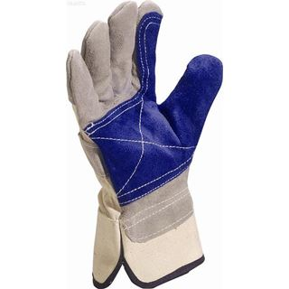 Venitex DS202RP Cowhide Docker Safety Gloves