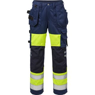 Fristads Ladies High Vis Trousers 2129