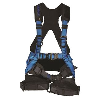 Tractel 4 Point Easyclimb Harness