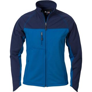 Acode Ladies Fleece Jacket 1474 by Fristads