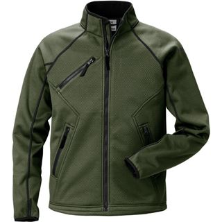 Fristads 4905 Soft shell stretch jacket