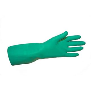 Long Nitrile Glove