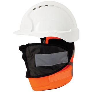 JSP High Vis Thermal helmet liner
